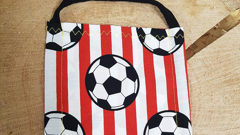 KIDS MONDKAPJE Voetbal