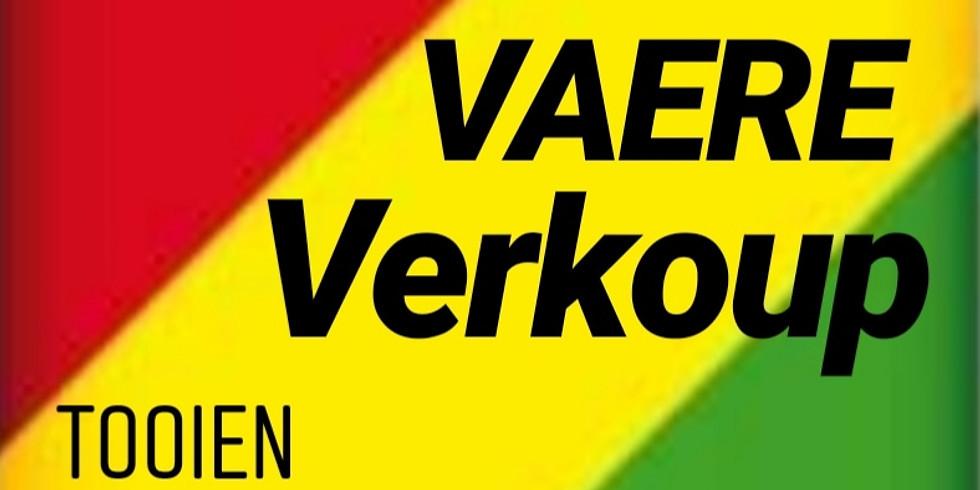 Vastelaoves Vaere Verkoup