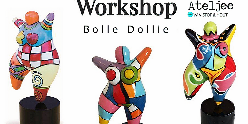 Bolle Dollie * € 37,50 p.p. = VOL
