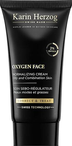 Oxygen Face