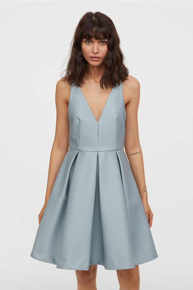 Robe patineuse H&M