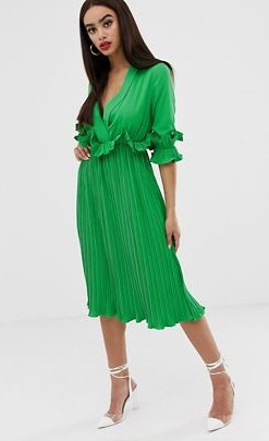 Robe empire Asos