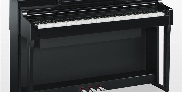 Yamaha Clavinova CSP 150