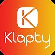 Klapty logo 400x400 .png