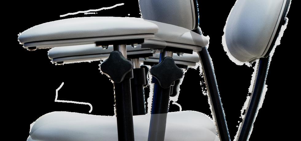 Backrest Tilt