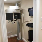 Dental TI includes custom professional installation.