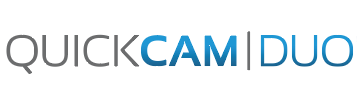 QuickCam Duo Logo