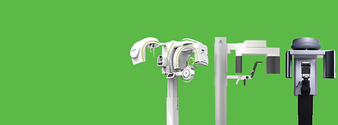 Dental TI Cone Beam CBCT Product Options