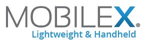 The MobileX Logo