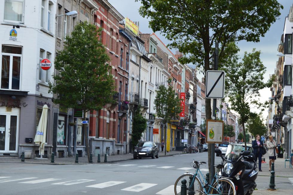 Un weekend à Bruxelles