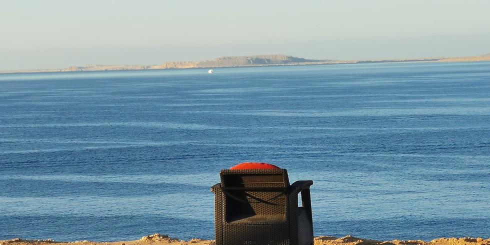 Wohlfühlwoche am Roten Meer