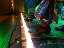 가족탭뮤지컬 '마법의 신발'