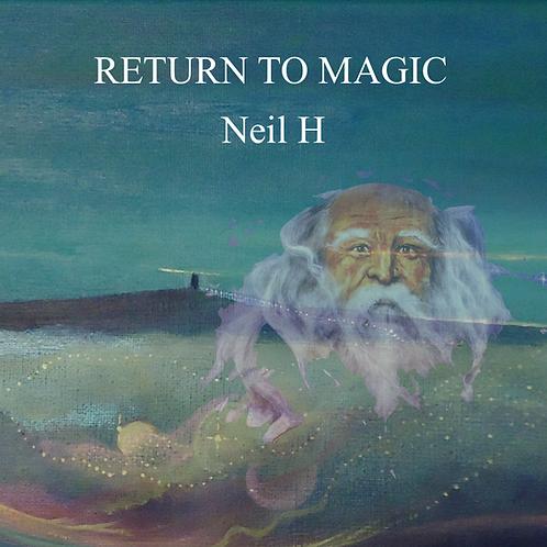 Return to Magic