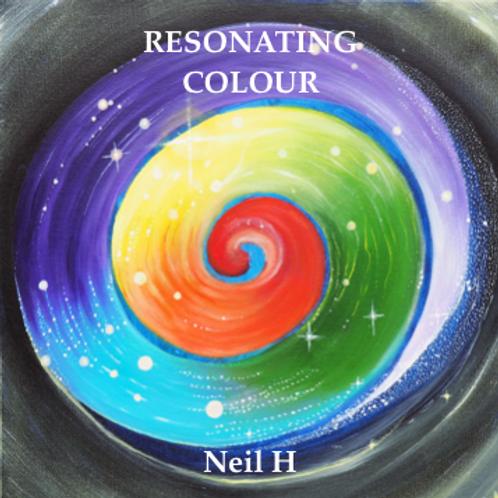 Resonating Colour