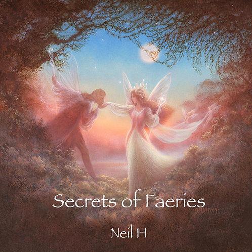 Secrets of Faeries