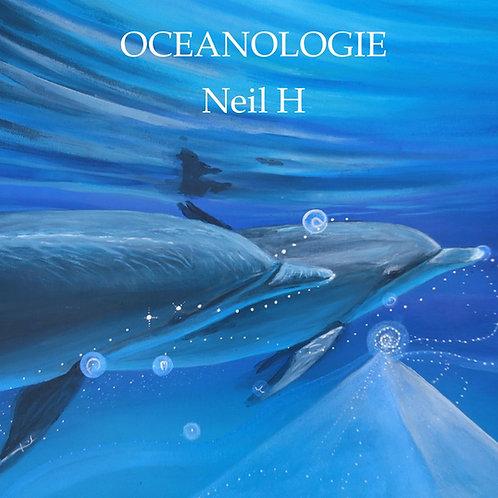Ocean Series 2 CD Set