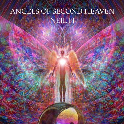 Angels of Second Heaven