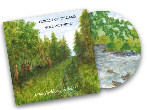Forest of Dreams Volume 3
