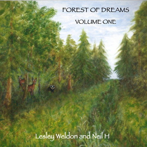 Forest of Dreams Volume 1