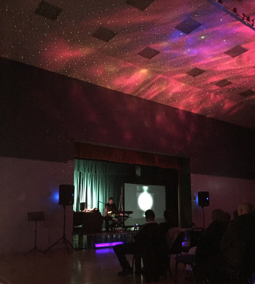 Portals Concert 2018