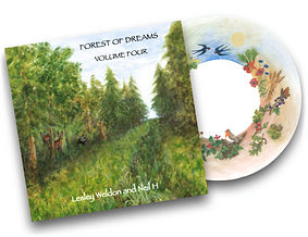 Forest of Dreams Volume 4 advert (2).jpg