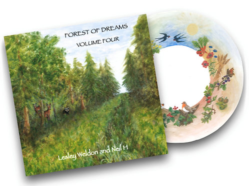 Forest of Dreams Volume 4