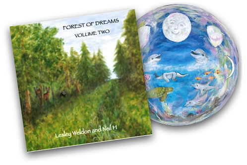Forest of Dreams Volume 2