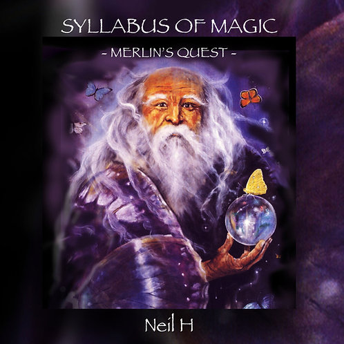 Syllabus of Magic - Merlin's Quest