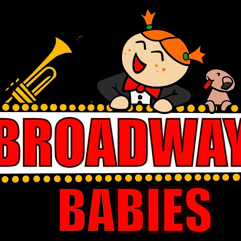 Broadway for Babies presents RENT!