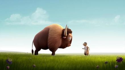 Heirloom Bison Culture