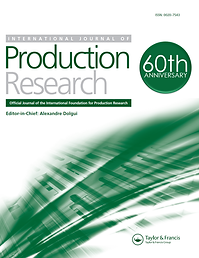 IJPR 60th Anniversary Cover.png