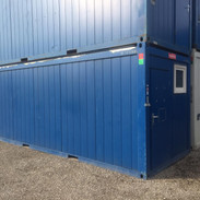 Bürocontainer Officebox