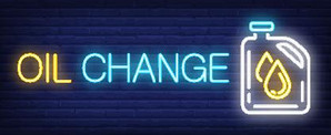 Oil Changes while you wait. Starting at $34.95 conventional, $59.95 Synthetic. First 5 Litres of oil included.