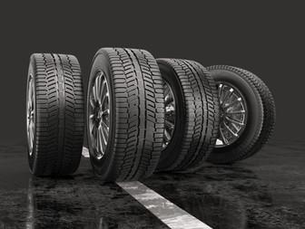 We offer many name brand tires, including Bridgestone, Firestone, & Michelin.