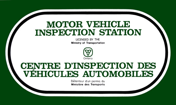 We offer Safety Standards Inspections as well as Annual Truck & Trailer Inspections