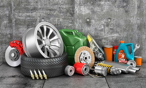 Bumber to Bumper we offer complete full service care for your vehicle.