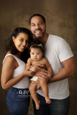 Marcus, Ava & Jezabel