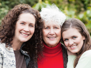 How to Ensure Your Senior Parents Are Cared For – Now and in the Future
