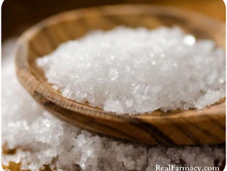 How to Instantly Stop a Migraine using Salt