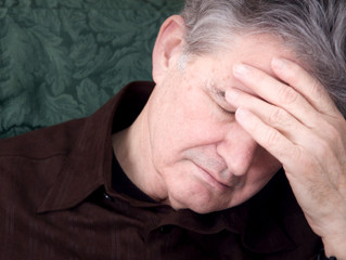 Migraine and other symptoms of Hughes Syndrome