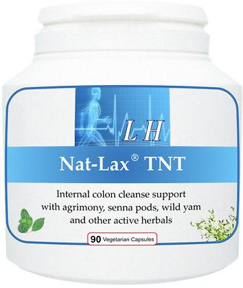 Nat-Lax TNT - high-strength colon cleanser