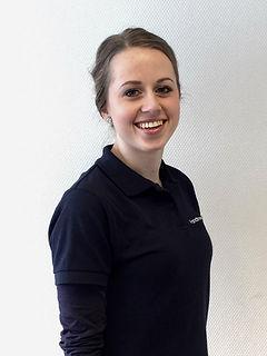 Jessica Huijgen