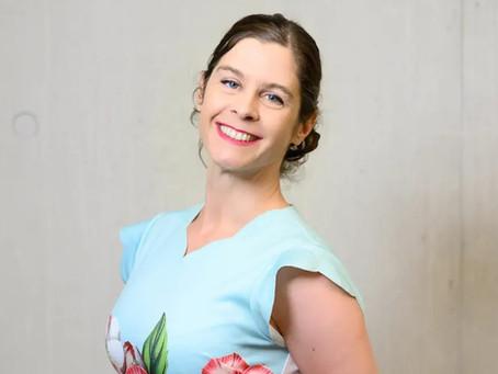 CEO Sandra Neumann in die Liste der Unternehmerinnen des Jahres aufgenommen. Stimmen Sie jetzt ab!