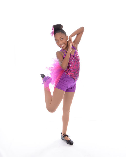 baltimore sports and dance photographer