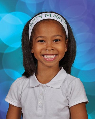 baltimore maryland school portrait photographer