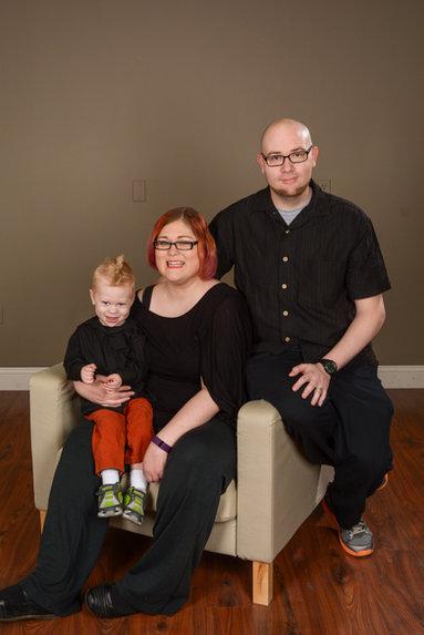 baltimore family portrait studio