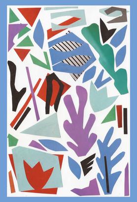 Matisse Inspired
