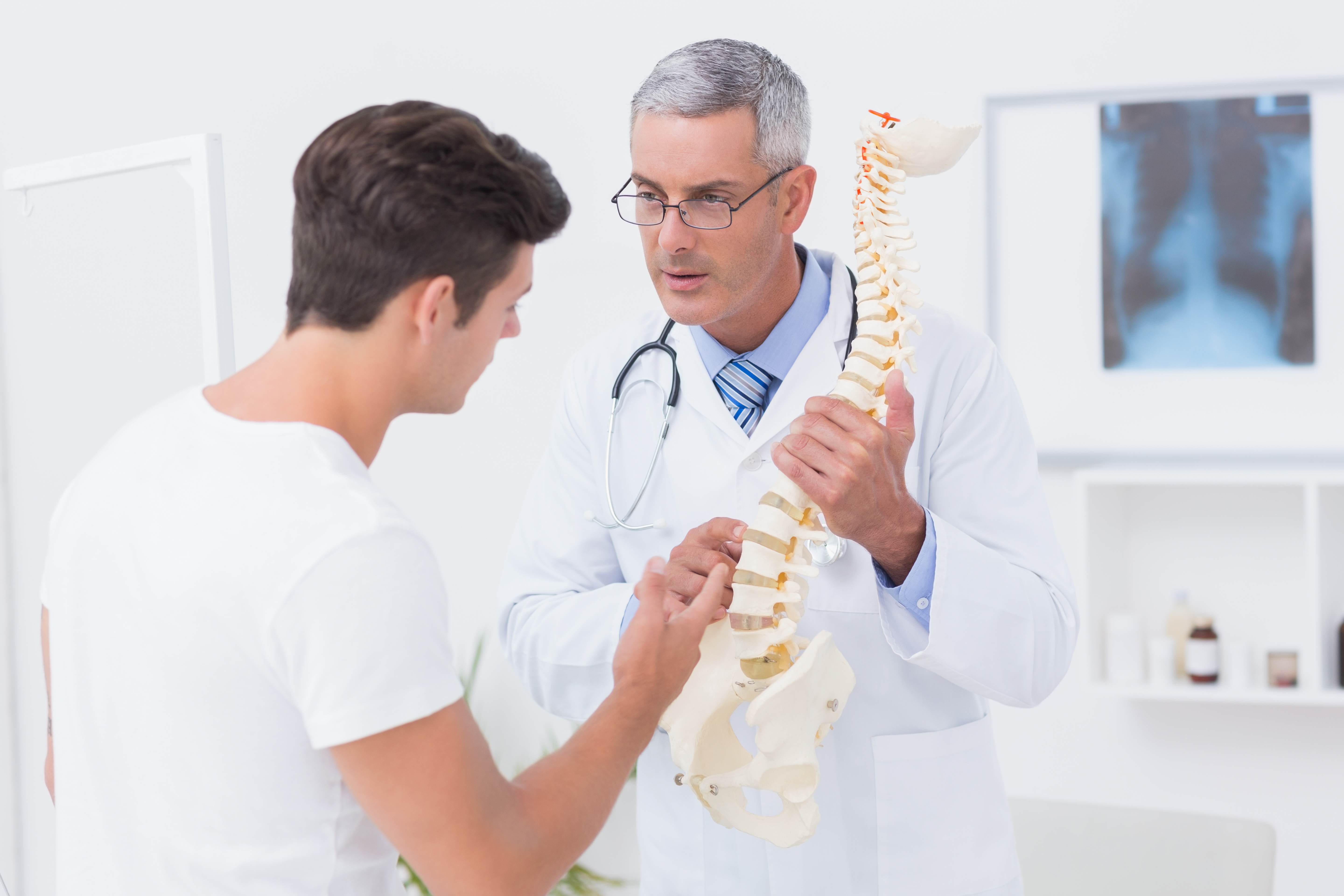 Gentle Chiropractic Care