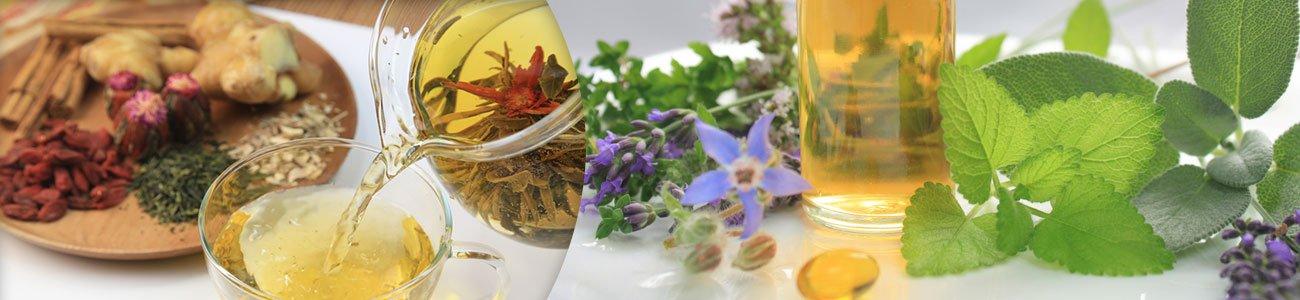 Naturopath & Herbalist