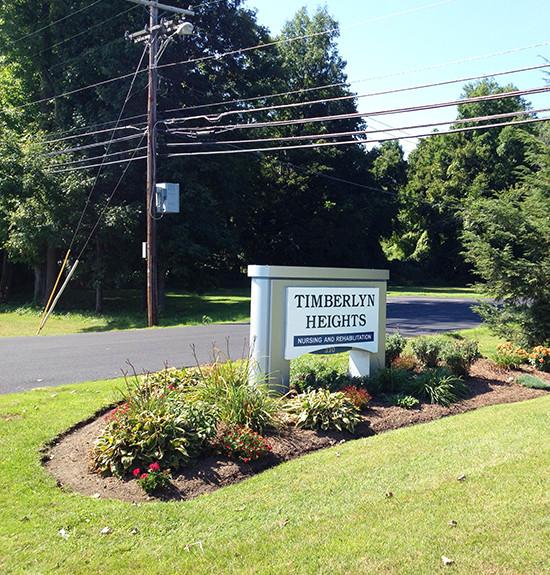 Timberlyn Heights Asphalt Parking Lot